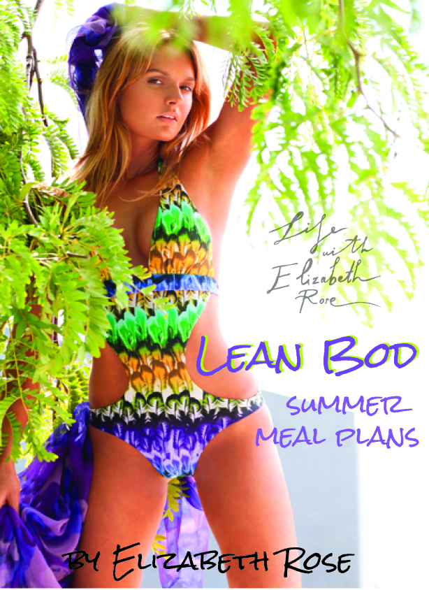 Lean Bod Meal Plans