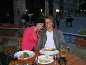 Mat & Liz