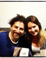 David Wolfe & Elizabeth Rose