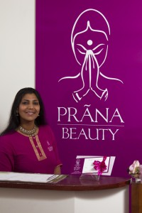 Prana Beauty