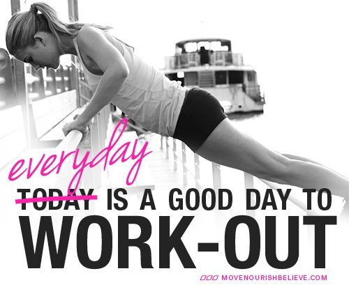 workout-everyday